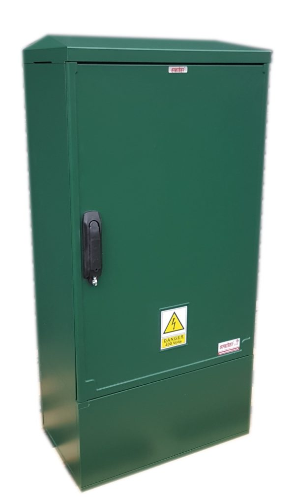 Meter box and Electrical Enclosures Plymouth