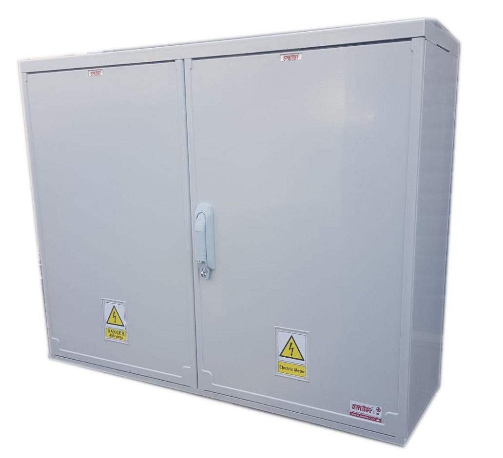 Power Meter Box : Electric meter box surface mounted emiter ltd