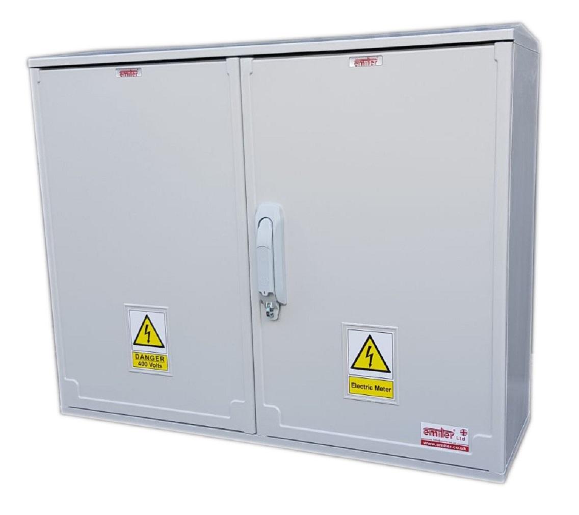 Electric Meter Box : Electric meter box surface mounted emiter ltd