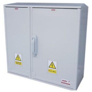 3 Phase Meter Box 660x600x245 mm