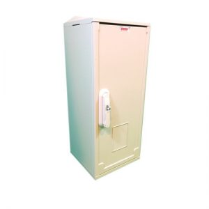 Electric Meter Box 260x600x245mm
