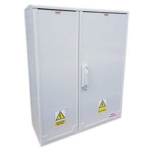 GRP Electric Enclosure,Kiosk,Cabinet,Meter Box,Housing (W660 x H800 x D245)mm