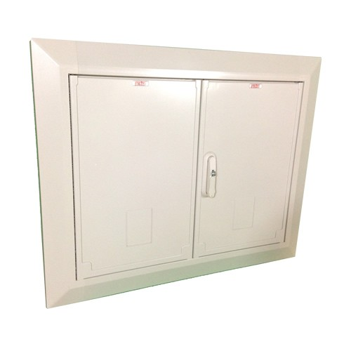 Large Meter Box Cover