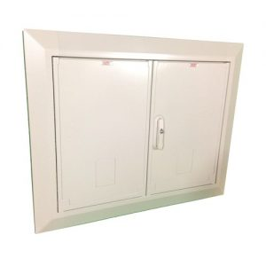 Extra Large Meter Box Cover