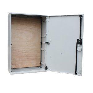 Large 3 Phase Meter Box 530x800x245 mm