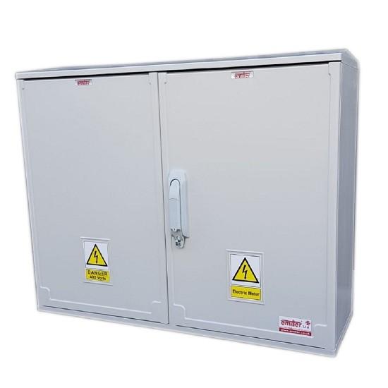 3 Phase Meter Box 800x600x245 mm