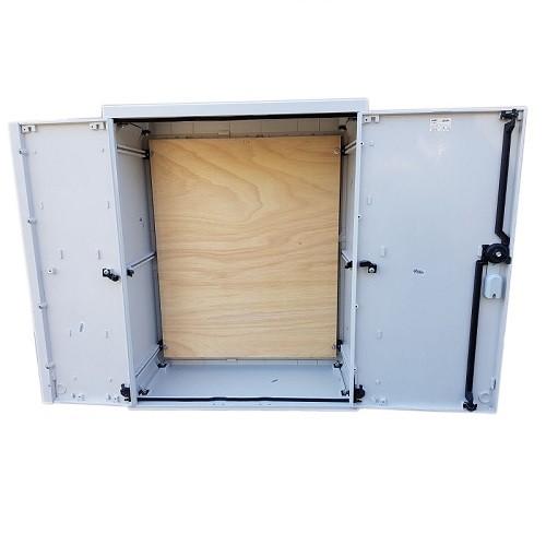 3 Phase Meter Box 660x800x320 mm