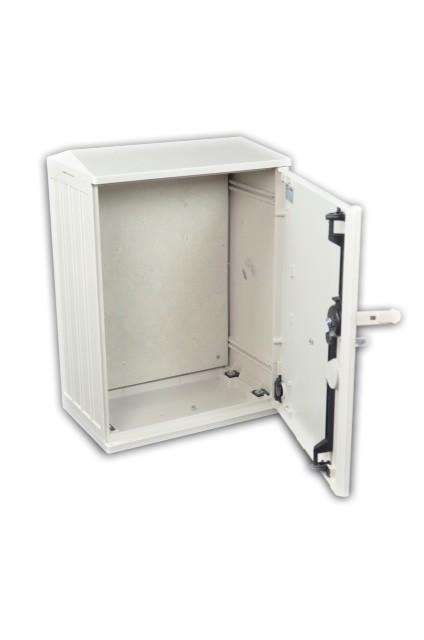 Electric Meter Box 260x600x245mm